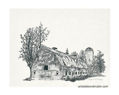 Barn-Haven