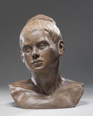 Goddess-Bronze-Front